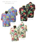 Sun Surf(サンサーフ) Hawaiian Shirt(アロハ) ショートスリーブ