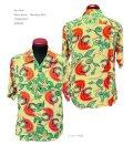 "Sun Surf(サンサーフ) Short sleeve Hawaiian Shirt(半袖アロハ) ""MAHIOLE"" SS38333-20SS"